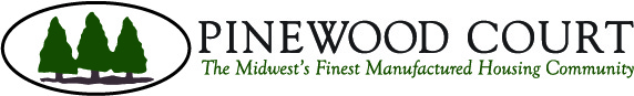 Pinewood Court Logo